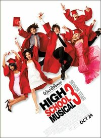 Bild High School Musical 3: Senior Year