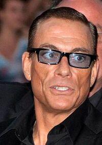 Bild Jean-Claude Van Damme