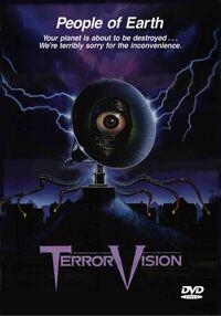Bild TerrorVision