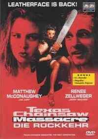 Bild The Return of the Texas Chainsaw Massacre