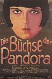 image Die Büchse der Pandora