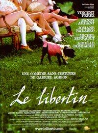 Bild Le Libertin