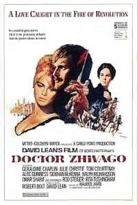Bild Doctor Zhivago