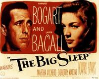 Bild The Big Sleep