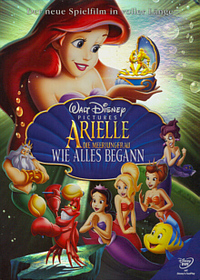 Bild The Little Mermaid: Ariel's Beginning