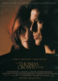 image The Thomas Crown Affair