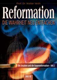 Bild Die Jesuiten und die Gegenreformation - Teil 2