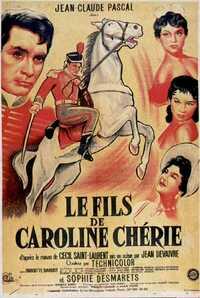 Bild Le fils de Caroline chérie