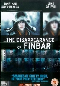 Bild The Disappearance of Finbar
