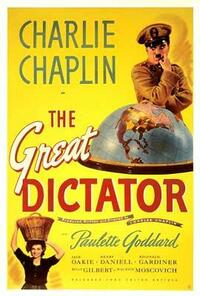 Bild The Great Dictator