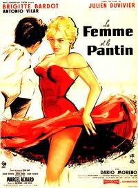 Bild La femme et le pantin