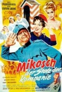 Bild Mikosch, der Stolz der Kompanie