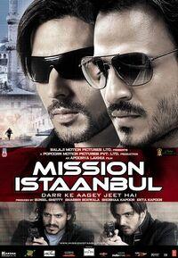 Bild Mission Istaanbul