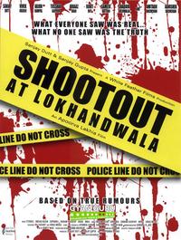 image Shootout at Lokhandwala