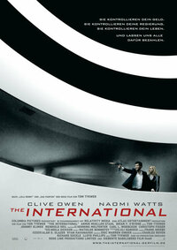 image The International