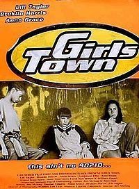 Bild Girls Town