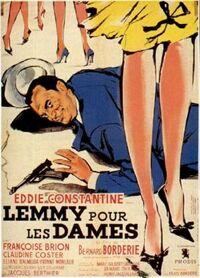Bild Lemmy pour les dames