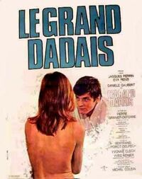 Bild Le grand dadais