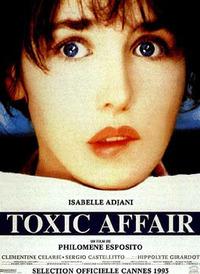 Bild Toxic Affair - Die Fesseln der Liebe
