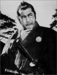 Bild Toshirô Mifune