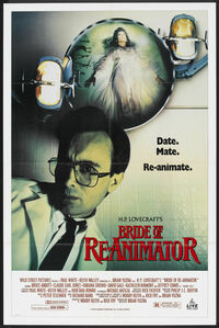 Bild Bride of Re-Animator