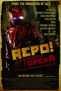 Bild Repo! The Genetic Opera