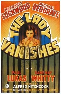 Bild The Lady Vanishes