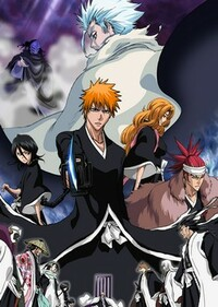 image Gekijōban Bleach: The DiamondDust Rebellion
