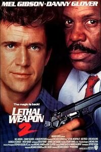 Bild Lethal Weapon 2