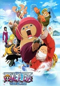 Bild One Piece: Episōdo obu Choppā - Fuyu ni saku, kiseki no sakura