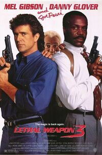 Bild Lethal Weapon 3