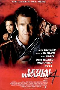 Bild Lethal Weapon 4