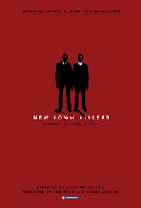 Bild New Town Killers