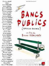 Bild Bancs publics (Versailles rive droite)
