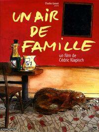 Bild Un Air de Famille