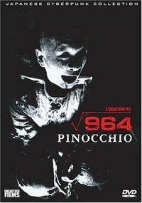 Bild 964 Pinocchio
