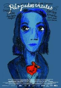 Bild Párpados Azules