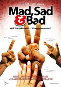 Bild Mad Sad & Bad