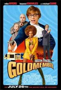 Bild Austin Powers In Goldmember