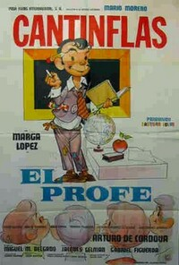 Bild El profe