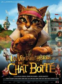 Bild Véritable histoire du Chat Botté
