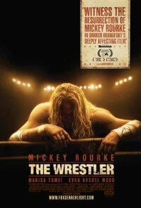 image The Wrestler