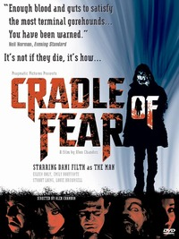 image Cradle Of Fear