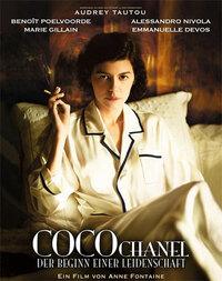 Bild Coco avant Chanel