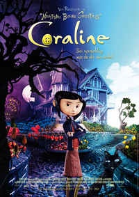 image Coraline