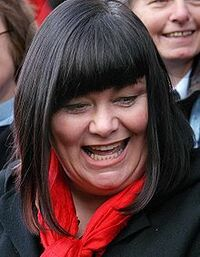image Dawn French