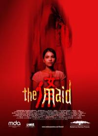 Bild The Maid
