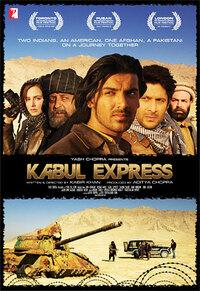 Bild Kabul Express