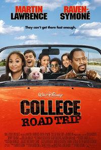 Bild College Road Trip