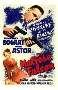 Bild The Maltese Falcon